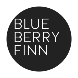 Blueberry-Finn