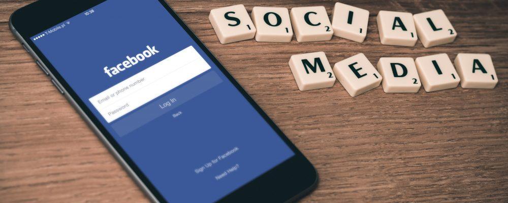 facebook, instagram, linkedIn & co